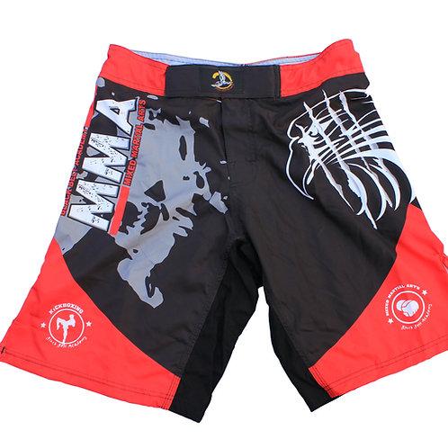 Kickboxing Board Shorts