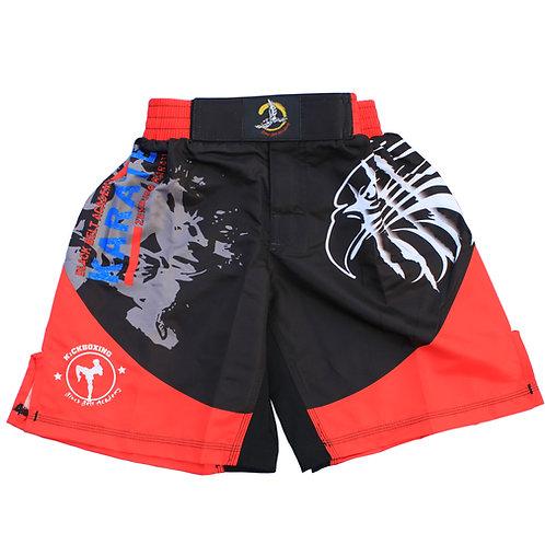Karate Board Shorts