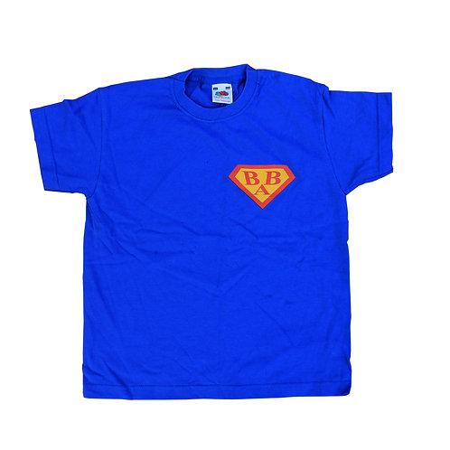 Super BBA T-Shirt