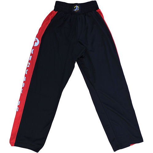 Lightweight Kickboxing Uniform Trousers Only