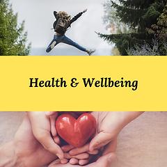 Brain Dojo Health and Wellbeing