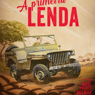Jeep: 80 anos de história e aventura
