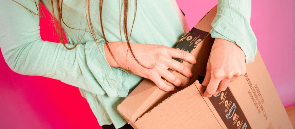 Our top tips to get the best out of Amazon Prime Day 2021