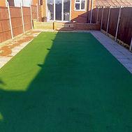 Artificial Grass, Uxbridge