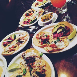Taco Fest _greentruckpub _mullerings with _repostapp_・・・_Taco Sunday Success! #yum