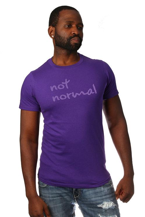 Not Normal T Shirt