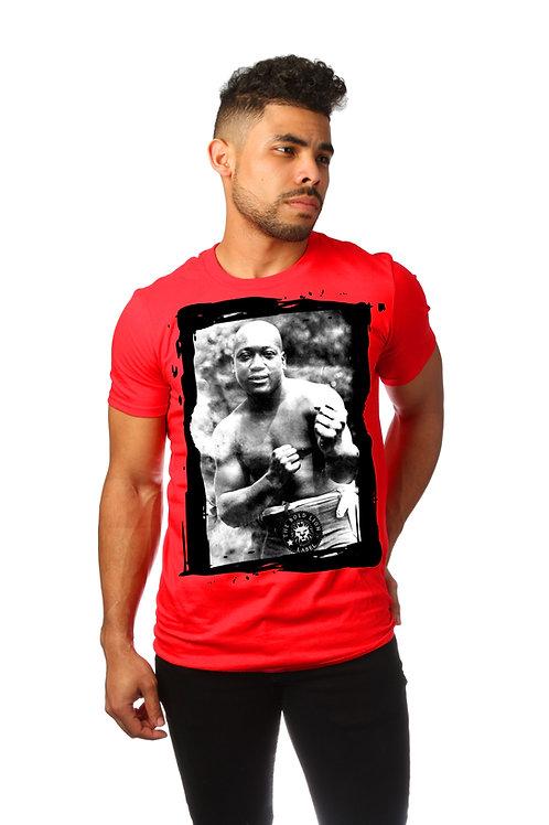 Jack Johnson Boxing T Shirt