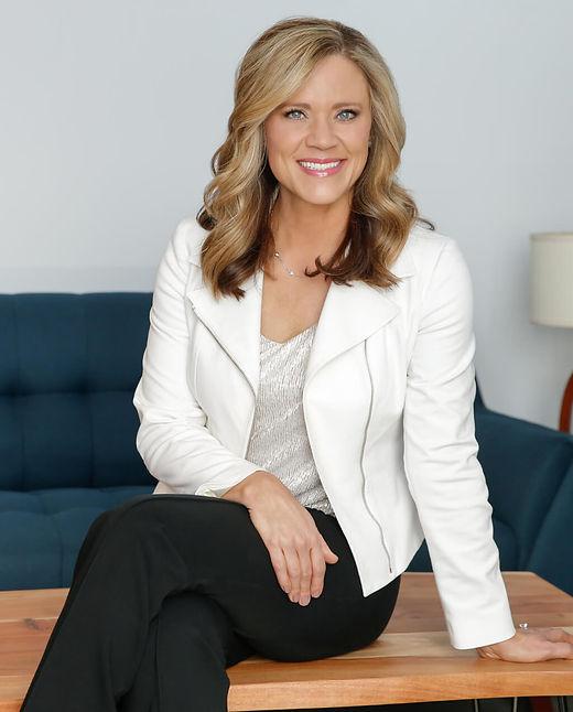 Award-Winning Journalist & TV anchor Natalie Tysdal