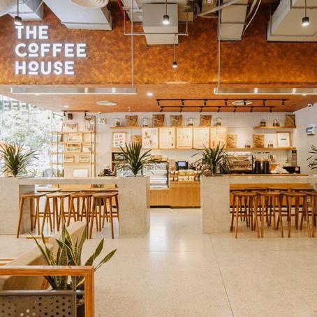 Phân tích chiến lược Marketing của The Coffee House | 2021