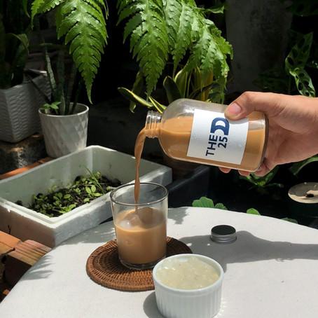 Kinh doanh trà sữa đóng chai – giải pháp cho ngành trà sữa