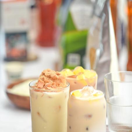 Chi phí mở quán trà sữa take away   2021