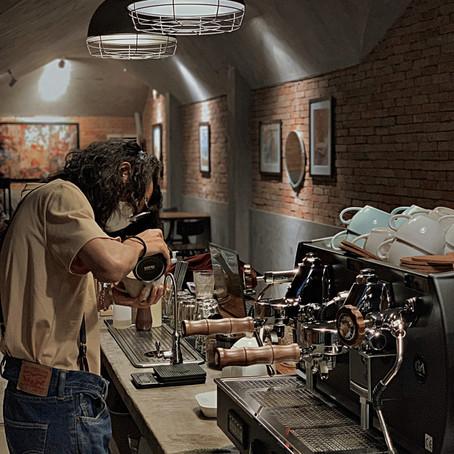 KHÓA HỌC QUẢN TRỊ & VẬN HÀNH DÀNH CHO NGƯỜI MỚI BẮT ĐẦU KINH DOANH CAFE   2021