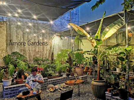 Amore Gardens - quán cafe chill tại Nha Trang