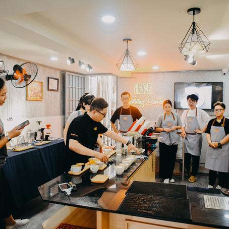 Chiến lược phân loại thực khách của quán cà phê P.1