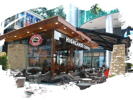 Phân Tích Cafe Highlands Thu Hút Khách Hàng