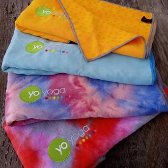 STICKY TOWELS