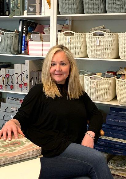 Antonia Burnett Saving Graces Interiors
