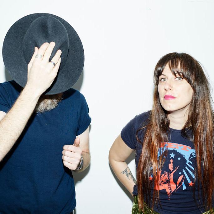 Luke and Sarah-Rose Album Launch
