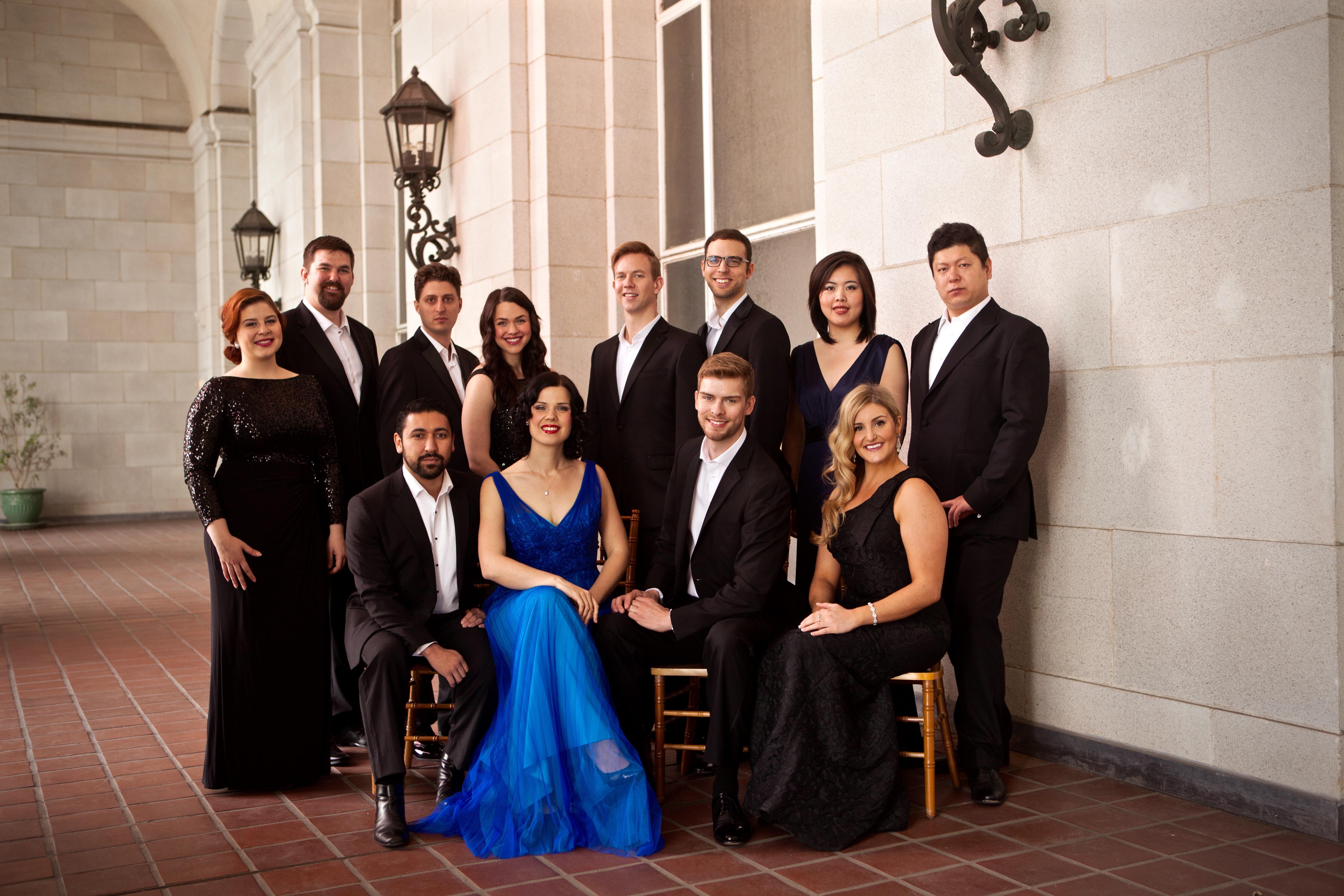 2015 Adler Fellows