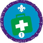 emergency aid staged badge.png