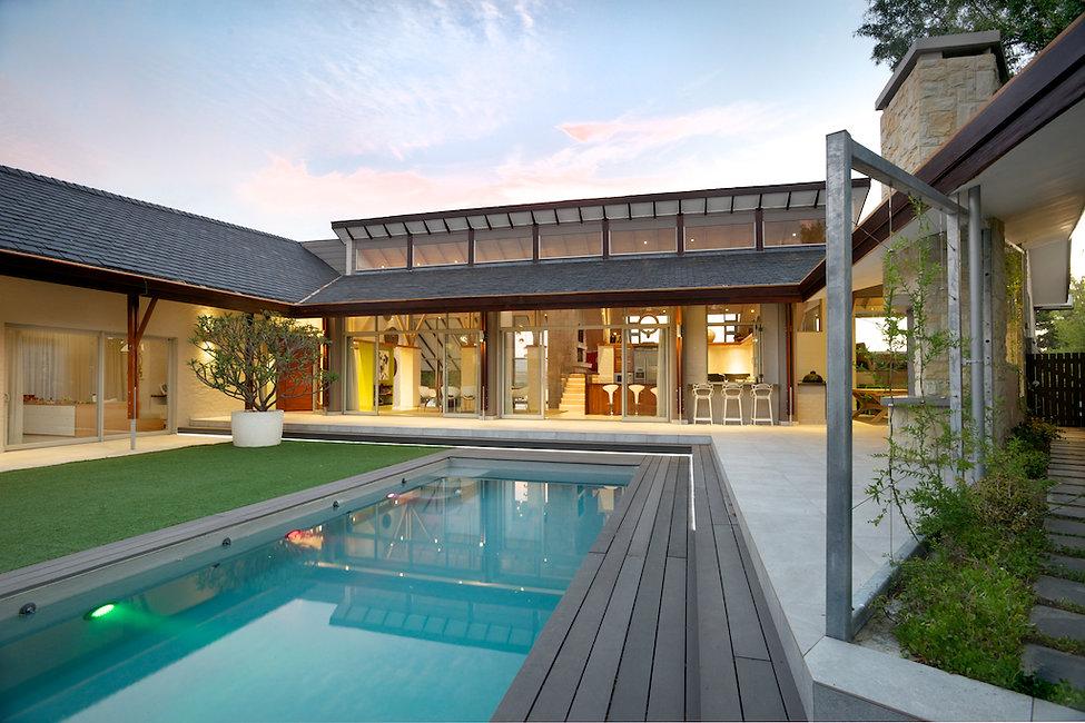 Neel Saayman Architects Hermanus