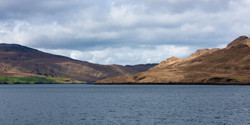View on Killary Fjord IV Co Galway