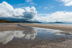 Stragill Strand, Co Donegal