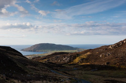 Mamore Gap, Co. Donegal