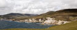 White Cliffs of Ashleam, Achill