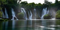 Kravice Falls
