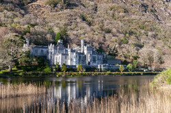 Kylemore Abbey, Co. Galway