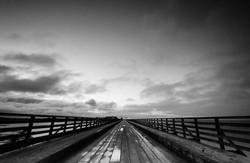 Wooden Bridge, Clontarf