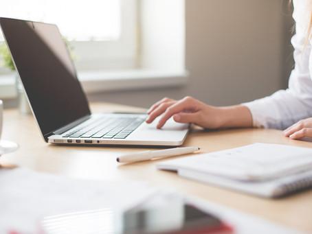 Ontdek de voordelen van werken met een Freelancer/ Virtual Assistant!