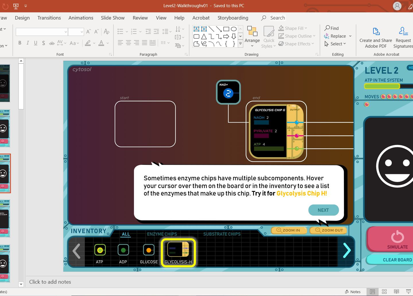 PowerPoint Prototype Tutorial