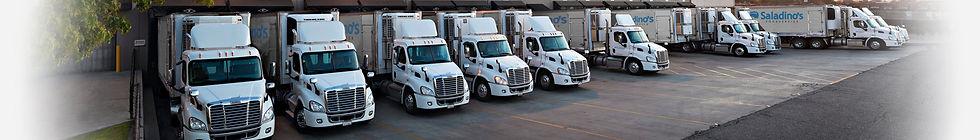 Saladino's Trucks