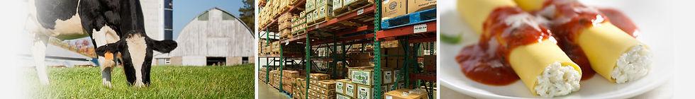Farm, Warehouse, Food