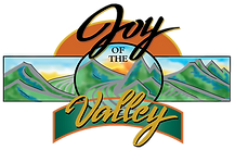 Joy of the Valley Logo