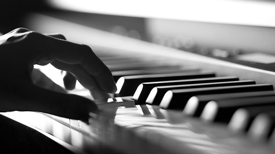 Piano lessons and voice lessons in Ann Arbor