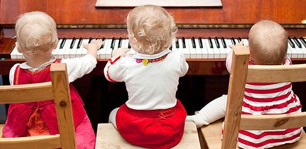 Preschool music lessons | Preschoolers music lessons