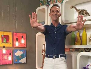 MarceloDarghancelebra 30 anos de carreira com aula para 3 mil pessoas