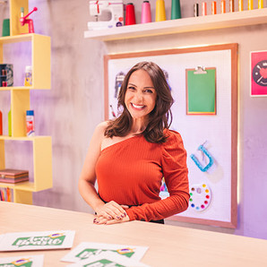 'Arte Brasil' estreia na programação da TV Aparecida