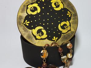 Dia das Mães: aprenda a customizar porta-joias em MDF