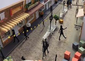 Mega Artesanal terá rua onde artistas e artesãos criam, debatem e inspiram