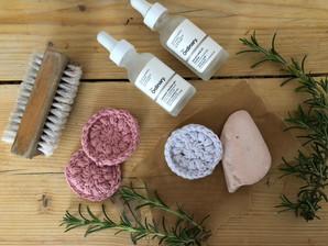 Saboaria e crochê: artesã inglesa ensina a unir as duas artes em produtos fofos