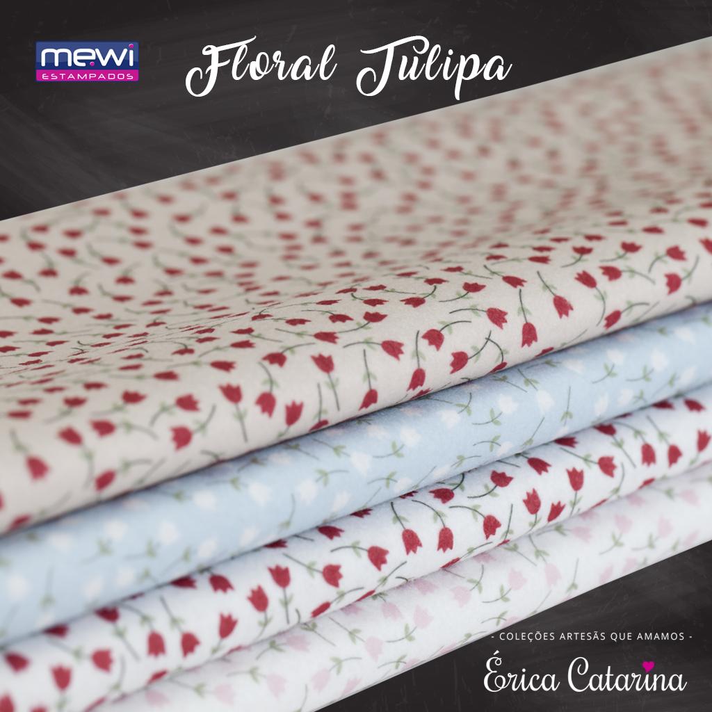 Floral_Tulipas_Coleção