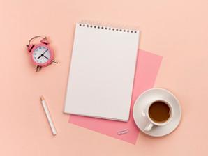 Produtividade: cinco frases para se lembrar sempre