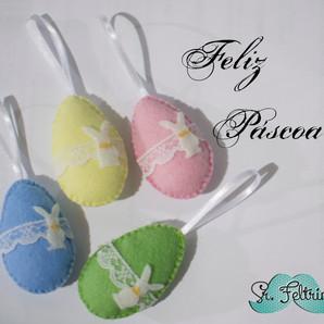 Feliz Páscoa! :D