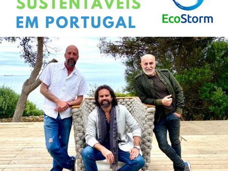 EcoStorm – Exemplo de Sustentabilidade