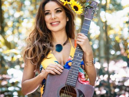 Liah Soares lança o novo single, 'Dizem que Amar é Assim'