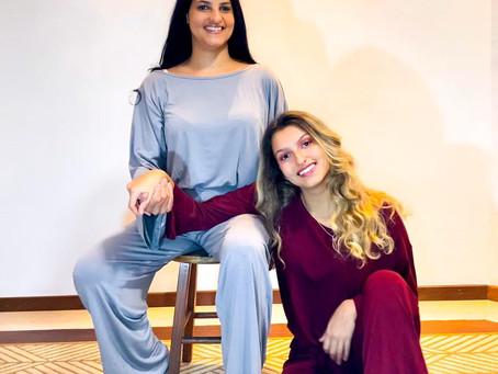 "Tendências Fashionistas da Marca Paulistana ""QLook"""